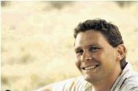 Jacques of the Bushveld